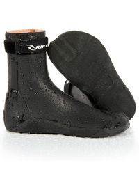 RUBBER SOUL PLUS SPLIT TOE BOOTIES 5MM