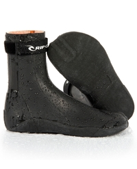 RUBBER SOUL PLUS SPLIT TOE BOOTIES 3MM