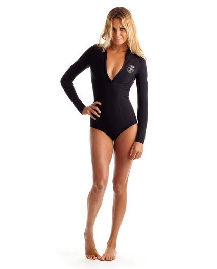 WOMENS G-BOMB L/S BIKINI CUT SPRING 1MM
