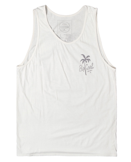 PALM SPLIT HERITAGE TANK