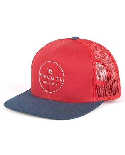 HARVEY TRUCKER HAT