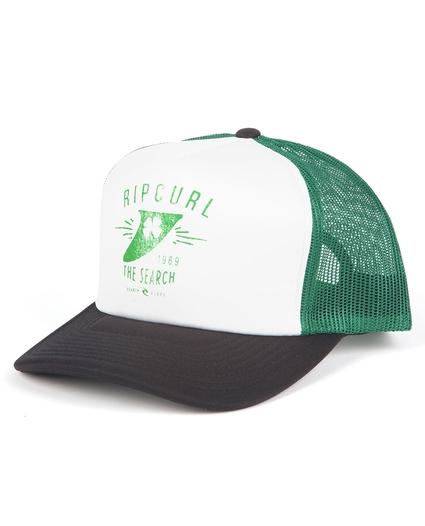 ST PATTY'S TRUCKER HAT