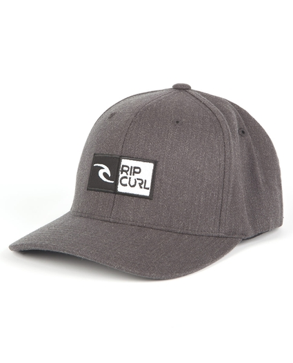 RIPAWATU HEATHER FLEXFIT HAT