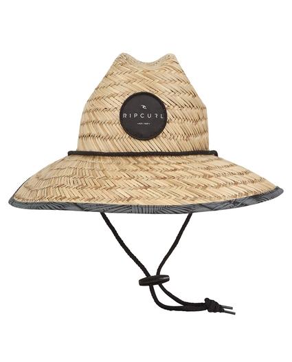 PARADISE STRAW HAT