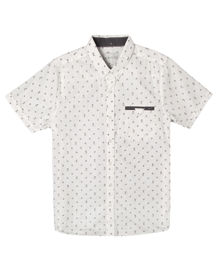 MIXED END S/S SHIRT
