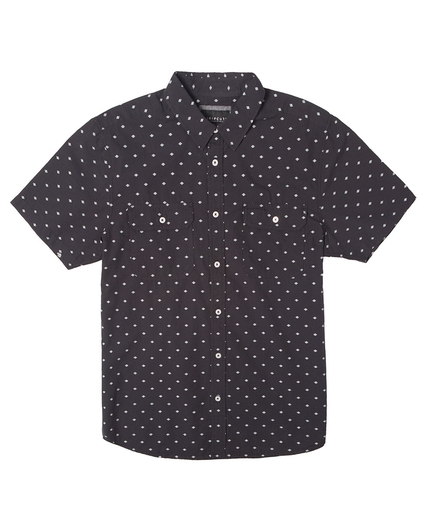 GENOME S/S SHIRT