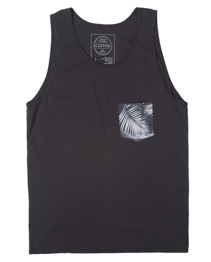 GLORY CUSTOM POCKET TANK