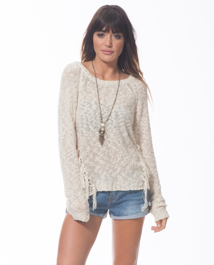 WILDWOOD SWEATER
