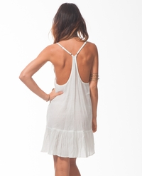 LOVE N SURF COVER-UP
