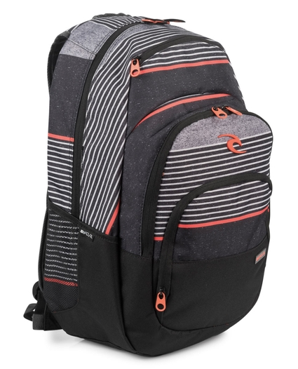 OVERTIME ECO RAPTURE BACKPACK