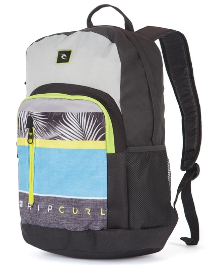 CHARGER RAPTURE BLOCK BACKPACK