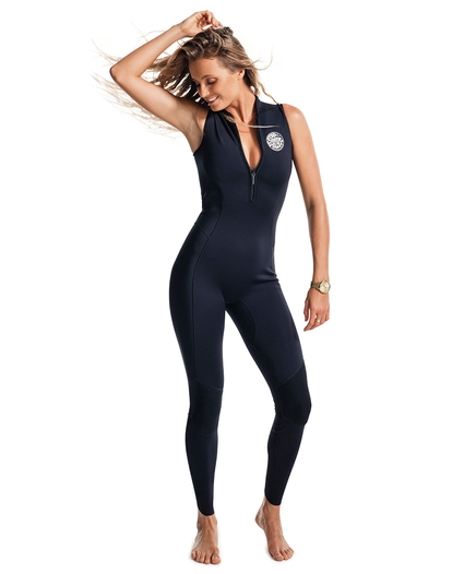 WOMEN'S G-BOMB LONG JANE 1.5MM SPRINGSUIT