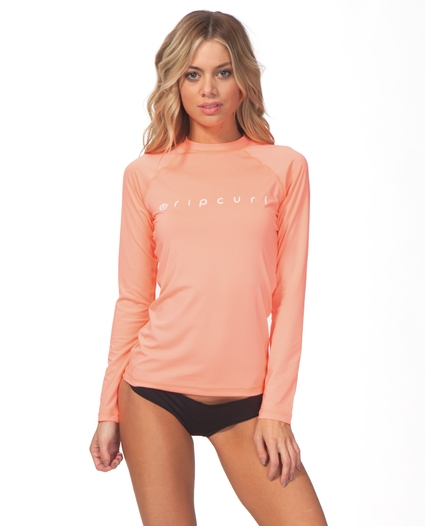 WOMEN'S DAWN PATROL L/S UV TEE