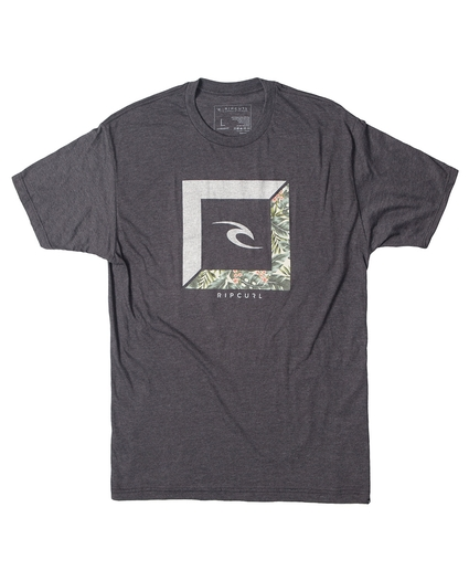 FORCASTER HEATHER TEE