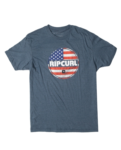 STYLE MASTER INDEPENDENCE TEE