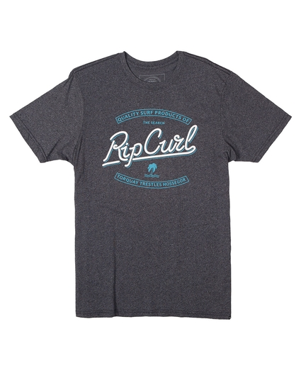 SEARCH CITY MOCKTWIST TEE