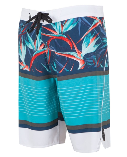 "MIRAGE AGGROHAVEN 20"" BOARDSHORT"