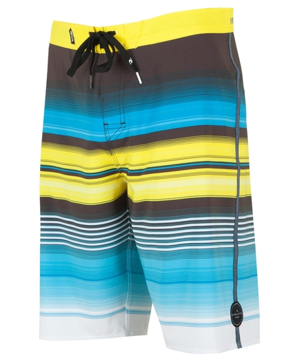 "MIRAGE OVERRUN 21"" BOARDSHORT"