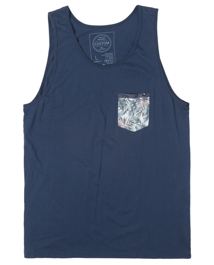 EXILE CUSTOM POCKET TANK