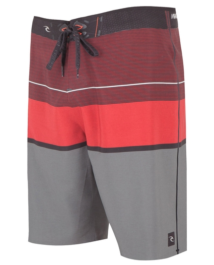 "MIRAGE MF FOCUS ULT 20"" BOARDSHORT"