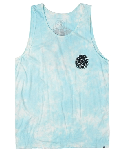 BYRON BAY CUSTOM TANK