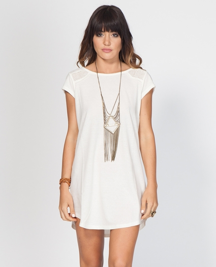 LIGHT CATCHER DRESS