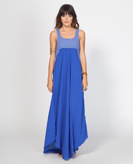 SPARROW MAXI DRESS