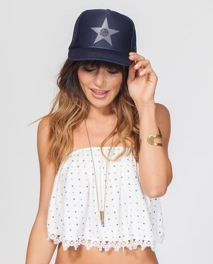 STARBIRD TRUCKER HAT