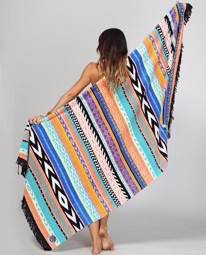 CARMENITA BEACH TOWEL