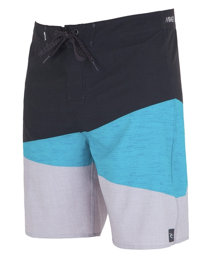 "MIRAGE WEDGE 19"" BOARDSHORT"