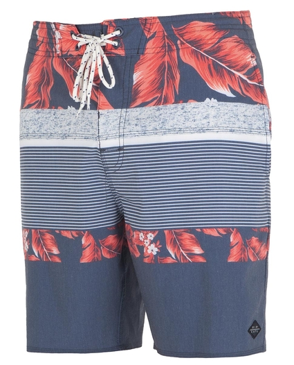 "RAPTURE FILLER 19"" LAY DAY BOARDSHORT"