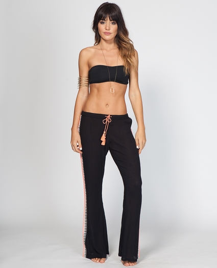ELECTRIC BEACH PANT