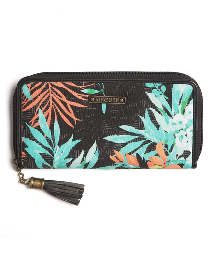 SWEET ESCAPE ZIP WALLET