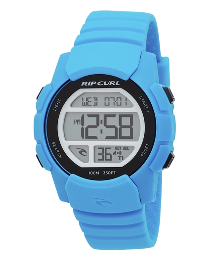 MISSION DIGITAL WATCH