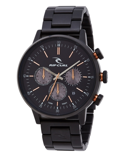 DRAKE CHRONO WATCH SSS MIDNIGHT