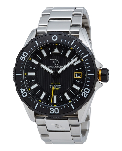 DVR-200 WATCH BLACK