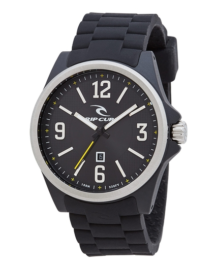 COVERT WATCH BLACK