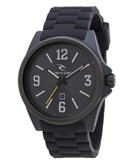 COVERT WATCH GUNMETAL