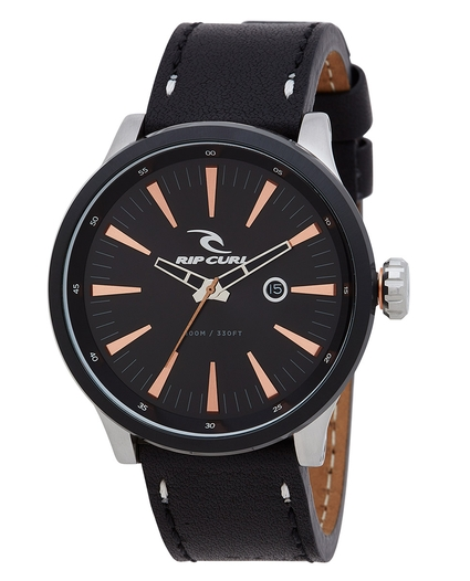RECON XL WATCH SURF LTHR