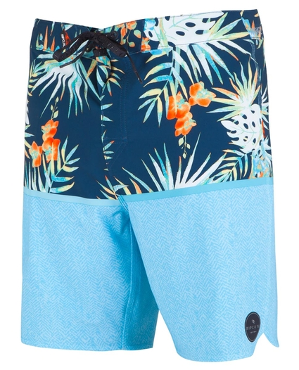 "MIRAGE SPLIT 19"" BOARDSHORT"