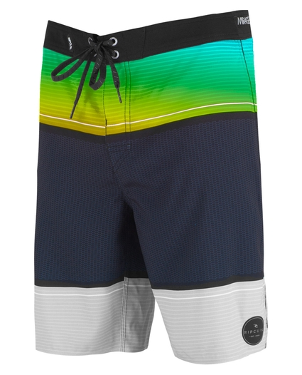 "MIRAGE CAVERN 19"" BOARDSHORT"