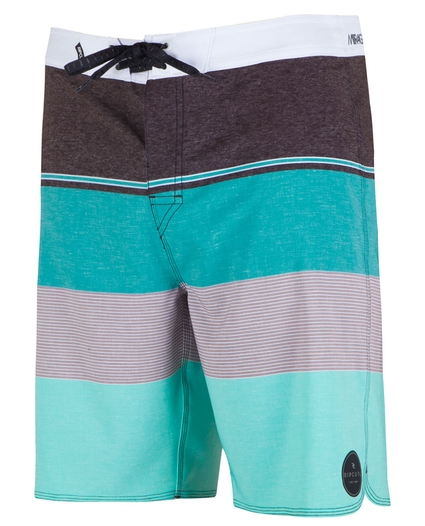 "MIRAGE SECTIONS 20"" BOARDSHORT"