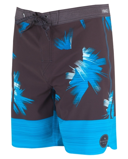 "MIRAGE PALM STROKES 19"" BOARDSHORT"