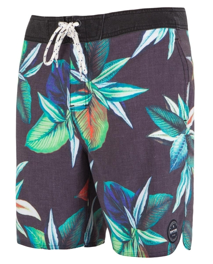"SHELTER 19"" LAY DAY BOARDSHORT"