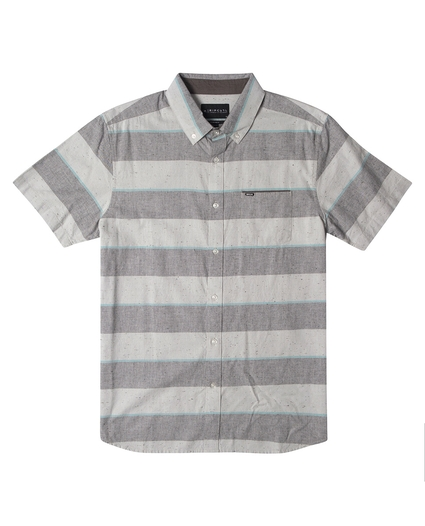 BACK BURNER S/S SHIRT