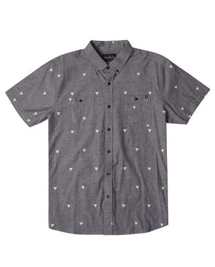 GORDON S/S SHIRT