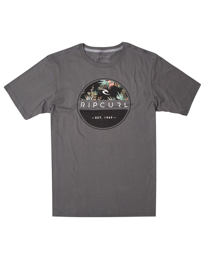 DIVIDED CLASSIC TEE