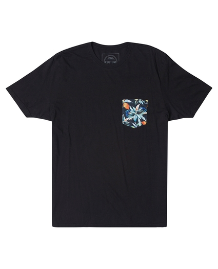 ECHO BEACH POCKET TEE