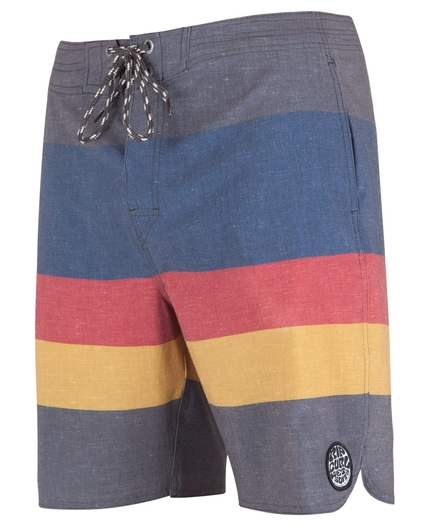 "THE BENDS 19"" LAY DAY BOARDSHORT"