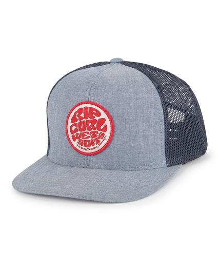 HERITAGE TRUCKER HAT